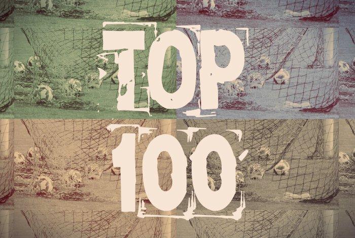 top 100 drużyn Dolnego Śląska