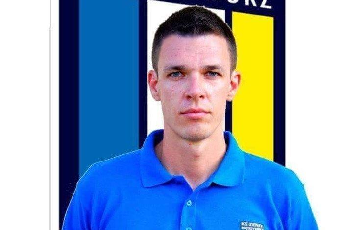 Paweł Ulatowski Zenit Międzybórz