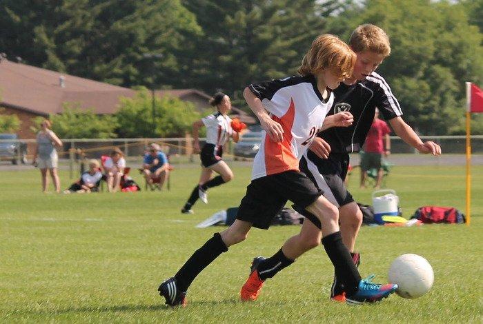 Turnieje młodzieżowe Kuźnia Cup
