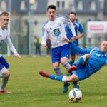 Ślęza Wrocław sprawdzi dwóch zawodników Polonii Trzebnica