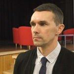Pierwsza zmiana trenera w IV lidze. Grzyb zrezygnował z prowadzenia Orkana