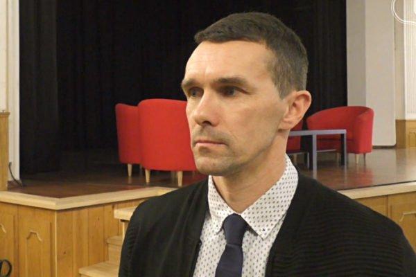 Wojciech Grzyb trenerem Orkana
