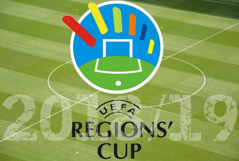 Konsultacja kadry Dolnego Śląska przed finałami UEFA Region's Cup