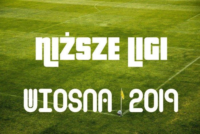 Puchar Polski rozpocznie wiosnę w niższych ligach