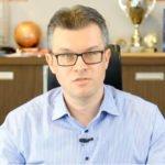Były szef Zagłębia Lubin został prezesem czwartoligowca