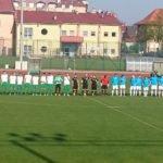 Dolny Śląsk pokonał reprezentację lubuskiego 4:1 i gra dalej w eliminacjach