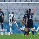 Juventus - Milan transmisja na żywo [06.04.2019 TV, ONLINE, STREAMING]