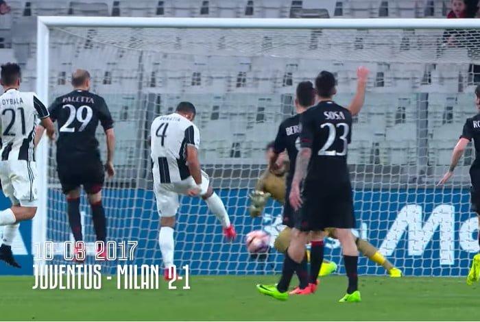 Juventus - Milan transmisja na żywo