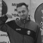 Mateusz Dąbrowski nie żyje. Młody trener przegrał walkę z ciężką chorobą
