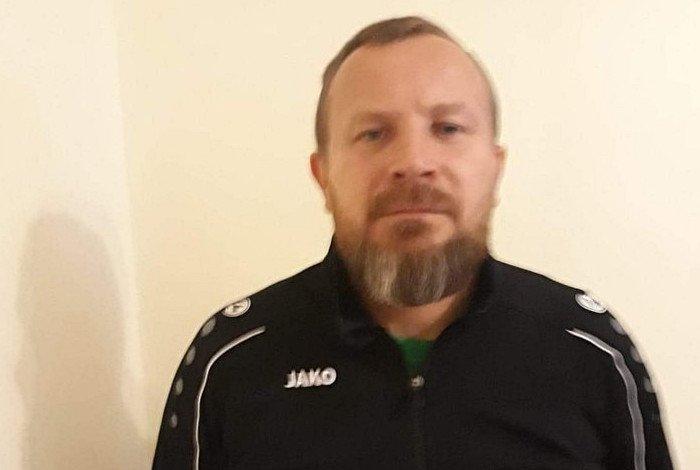 Leszek Fudali został nowym trenerem Orła Bukówek