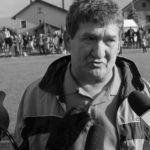 Zmarł Tadeusz Chwałek, prezes Lotnika Jeżów Sudecki