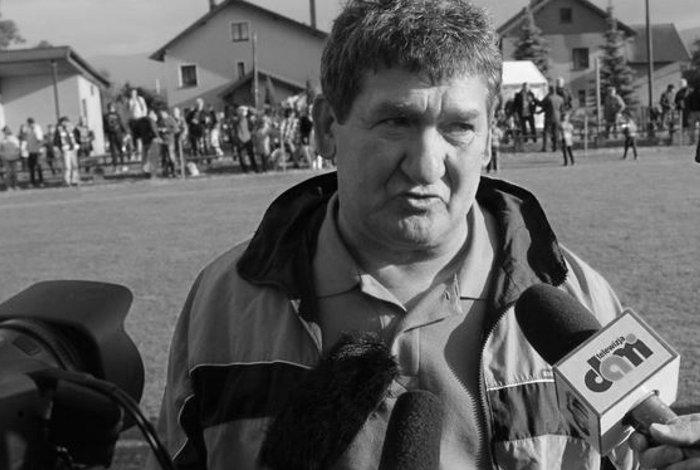 Tadeusz Chwałek nie żyje