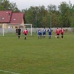 Odra kontra KP, czyli kontrowersje niczym w meczu Lechia – Legia