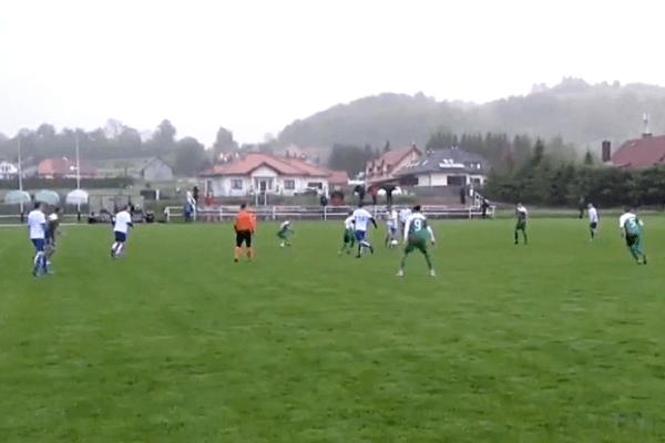 Zagłebie II - Piast w finale dolnośląskiego Pucharu Polski
