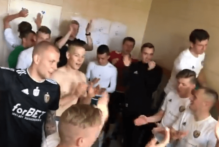 Śląsk II wygrał grupę wschodnią IV ligi