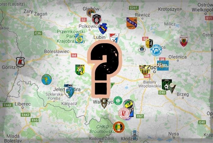 kto zagra w IV lidze w sezonie 2019/20
