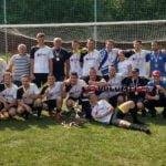B klasa Wrocław: 9 mistrzów i 3 wicemistrzów. Oni awansowali do A klasy