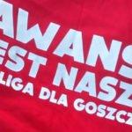 Rozbili rywali i awansowali. Moto-Jelcz Oława i Wiwa Goszcz w IV lidze