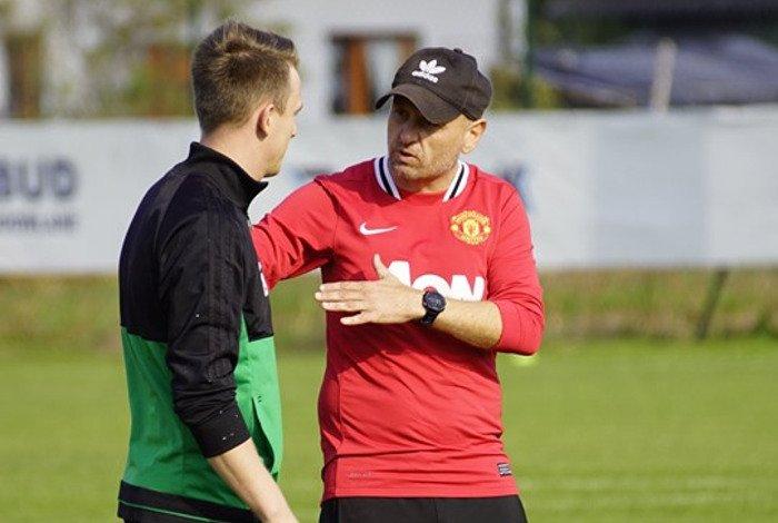 Zmiana trenera w zespole rezerw Sokoła Marcinkowice