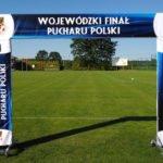 Dolnośląski finał Pucharu Polski: Piast Żmigród – Zagłębie II Lubin