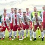 UEFA Region's Cup. Remis z Kastylią. Gol Słoneckiego w 95 min!
