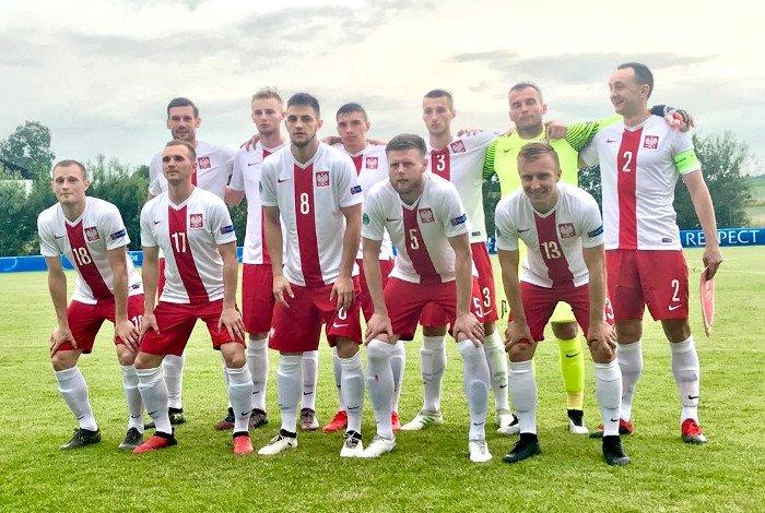 Turniej finałowy mistrzostw Polski UEFA Region's Cup 2021 przełożony