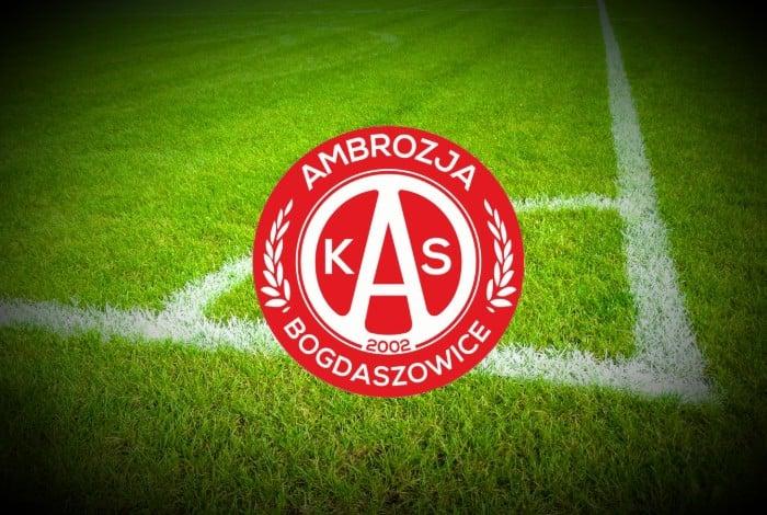 Ambrozja Bogdaszowice szuka trenera