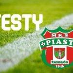 Piast Żmigród zaprasza młodych zawodników na testy