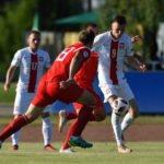 UEFA Region's Cup. Zwycięska inauguracja: Dolny Śląsk - RP Chayka 1:0