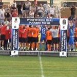 Dolnośląski Puchar Polski dla Zagłębia II Lubin. Czajor zatrzymał Piasta