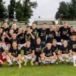 Śląsk II Wrocław w III lidze. Rewanż z AKS-em wygrał 4:1