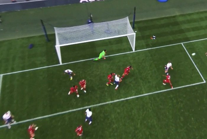 Tottenham - Liverpool TV online
