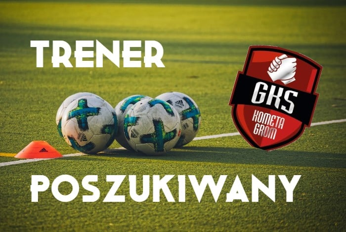 GKS Kryniczno- Ligota Piękna szuka trenera