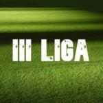 Podział punktów w Legnicy na zakończenie 14. kolejki III ligi