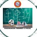 FC Wrocław Academy: Poszukiwani trenerzy z pasją