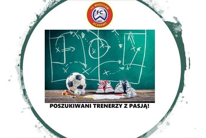 FC Wrocław Academy trenerzy