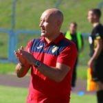 Jacek Fojna trenerem III-ligowej Foto-Higieny Gać