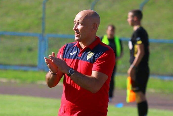 Jacek Fojna trenerem Foto-Higieny Gać