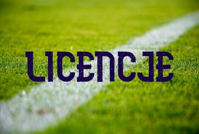 Licencje dla klubów do IV ligi do B klasy