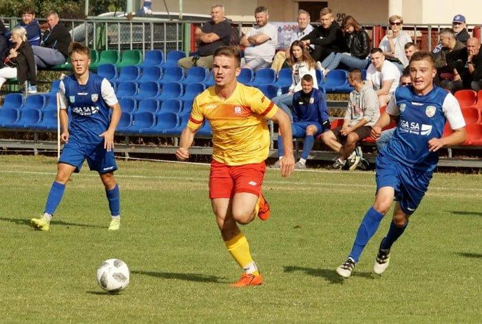Szymon Tragarz już oficjalnie zawodnikiem Ślęzy Wrocław