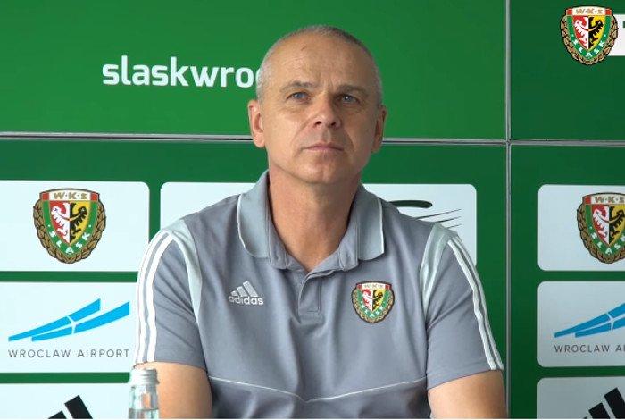 Wisła Kraków - Śląsk Wrocław transmisja