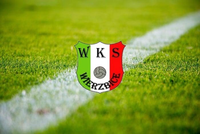 Patryk Gołębiewski WKS Wierzbice