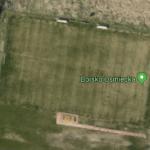 Czwartoligowiec ukarany za drona latającego podczas meczu