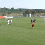 Fantastyczny gol Dudzińskiego, pięć bramek Głowieńkowskiego [VIDEO]