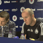 Glasgow Rangers - Legia Warszawa ONLINE TV STREAM [29.08. TRANSMISJA NA ŻYWO]