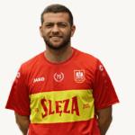 Hiszpan Pepo w Ślęzie Wrocław. Ostatnio grał w Piaście Gliwice… futsalowym