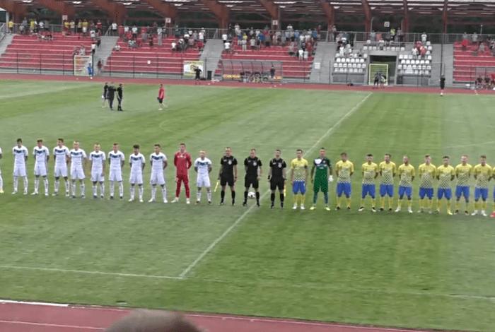 Stal Brzeg - Śląsk II Wrocław