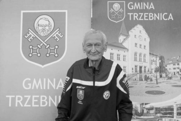 Władysław Tronina nie żyje