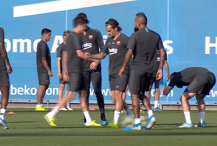 Barcelona - Inter TV online (02.10. TRANSMISJA NA ŻYWO STREAMING)