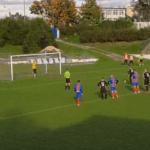 Przegrywali 0:1, ale odrobili straty... z nawiązką. Strzelili 7 goli w 13 minut
